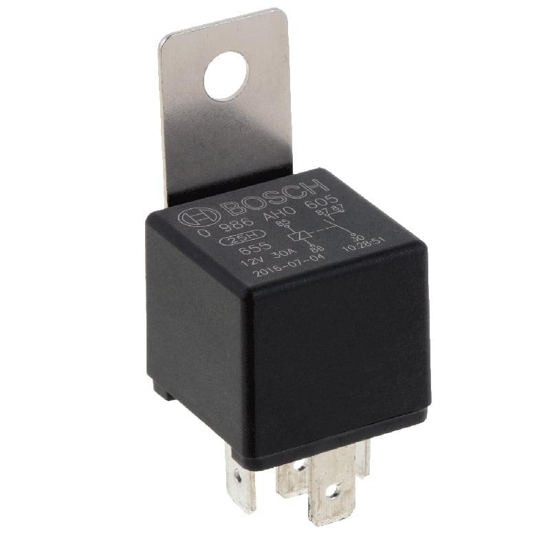 Mini relay